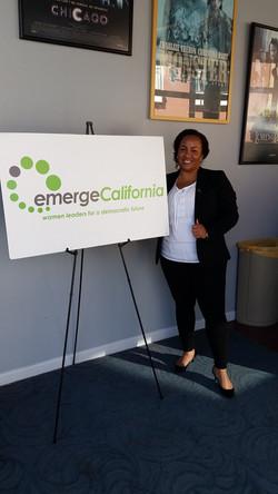 Emerge California Graduation 2016