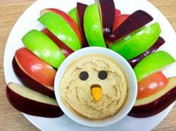 Healthy Fun Thanksgiving Treats