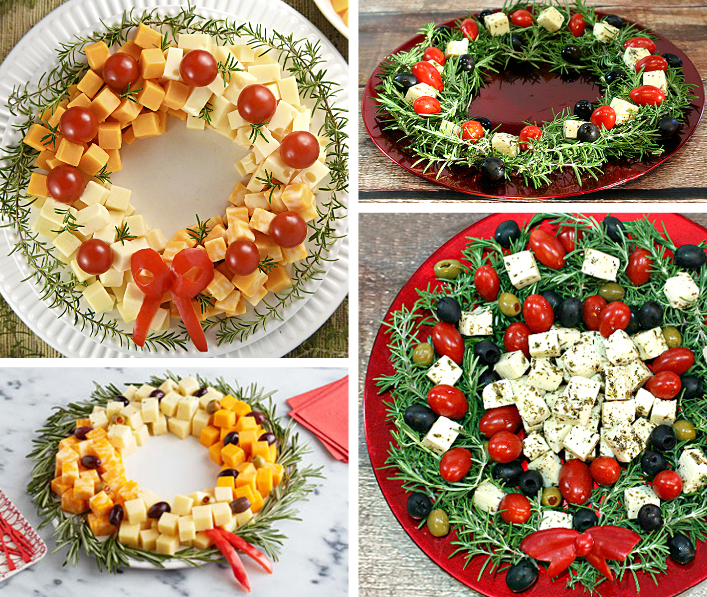 Healthy Christmas Snacks