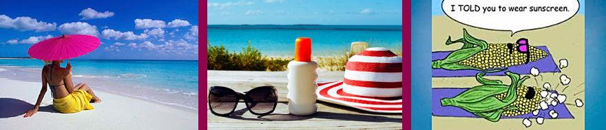 Diet Doctors Medical Center, Sun Safety Tips