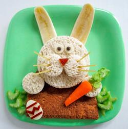Healthy Easter Snacks