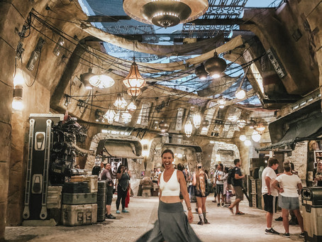 Star Wars: Galaxy's Edge is opening at Walt Disney World! Here's everything you need to know