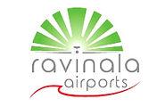 logo ravinala airports