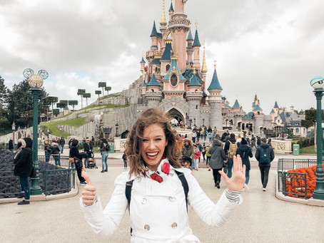 Why You Should Visit Every Disney Castle Around the World