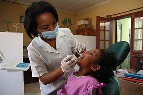 accès aux soins et plan santé à Madagascar
