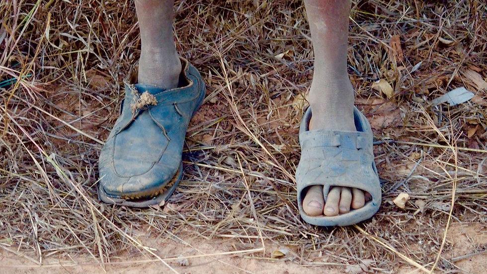 condition de vie et pauvreté à Madagascar