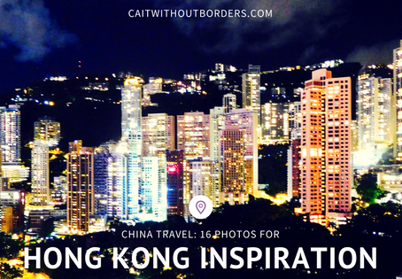China Travel: 16 Photos to Inspire Your Trip to Hong Kong