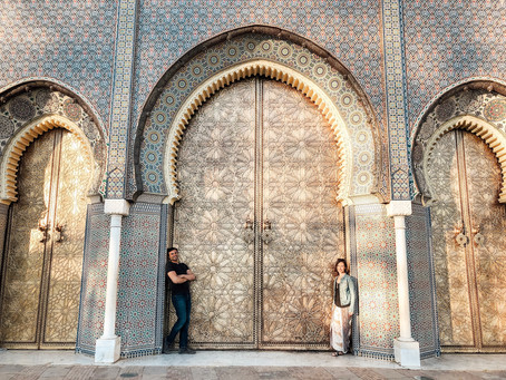 9 Photos that will Convince You to Visit Morocco--Immediately