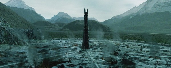 Still photo of Isengard from The Lord of the Rings: The Two Towers