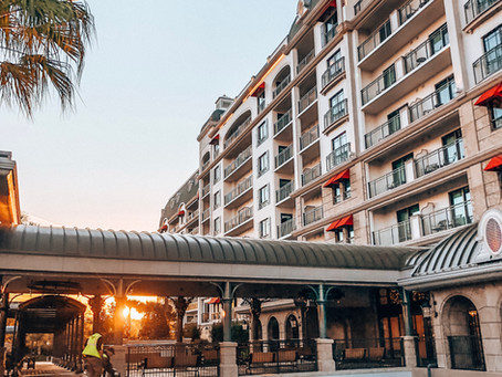 An early review: Disney's Riviera Resort, the newest DVC Property at Walt Disney World