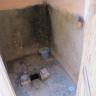 conditions sanitaires et d'hygiène à l'école Règne à Madagascar