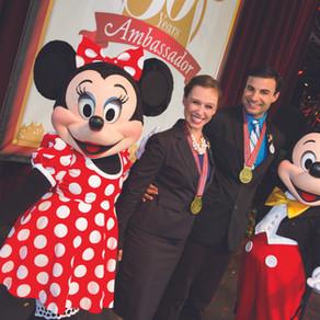 What is a Disney Ambassador? Insights from a former Walt Disney World Ambassador
