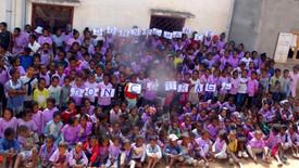 Coronavirus : une mission reportée et un chaleureux message de l'école Règne