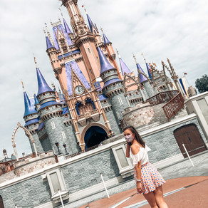 We Keep Moving Forward--Life after Disney