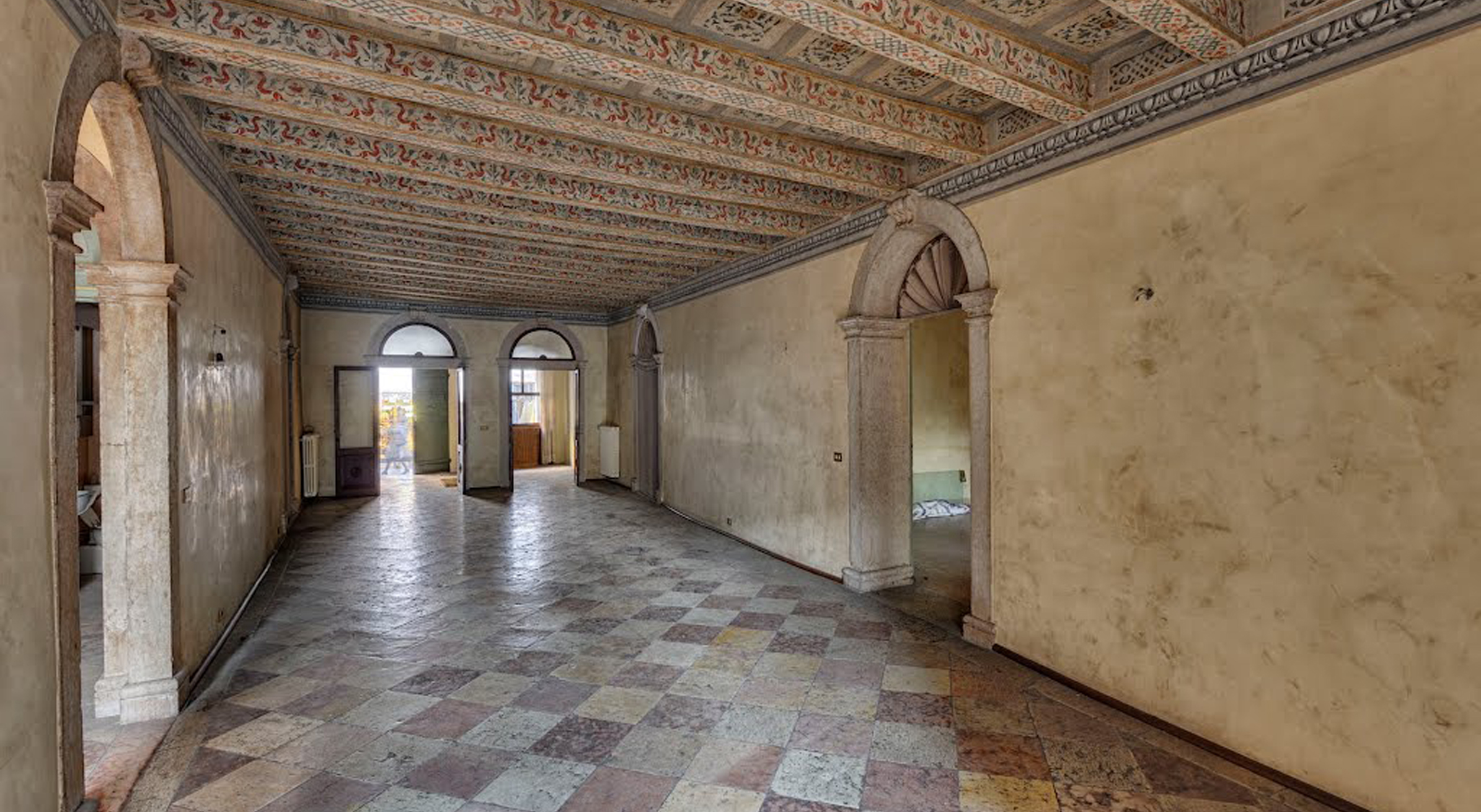 Palazzo Fasoli
