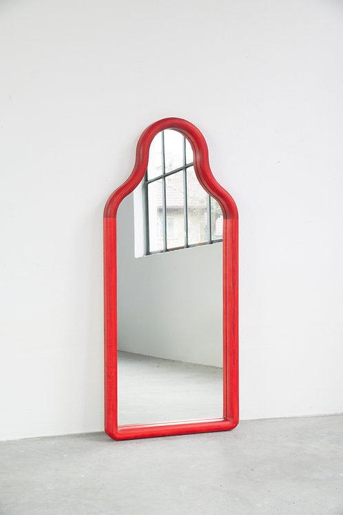 TRN mirror S