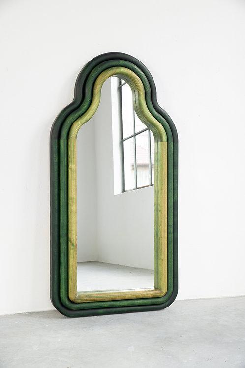 TRN mirror / triple