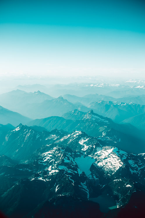 Flights over Mountains