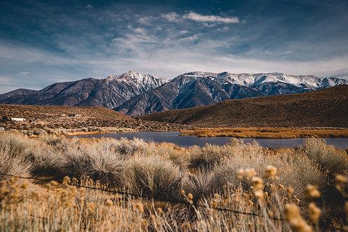 Arizona Mountains 1