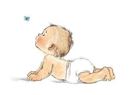 Baby Clothes (Kinderkleider)