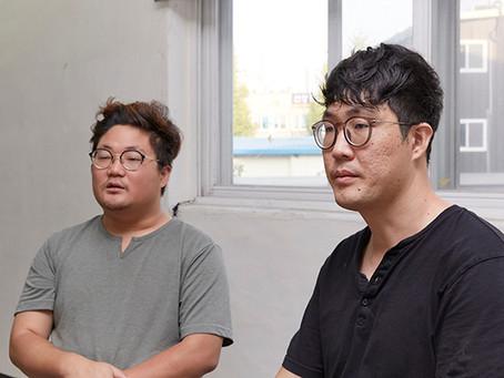 을지로의 기술과 예술을 연결하다 | 박대선 박대현