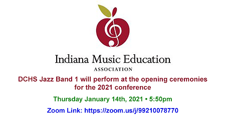 Indiana-Music-Educators-Association-Bann
