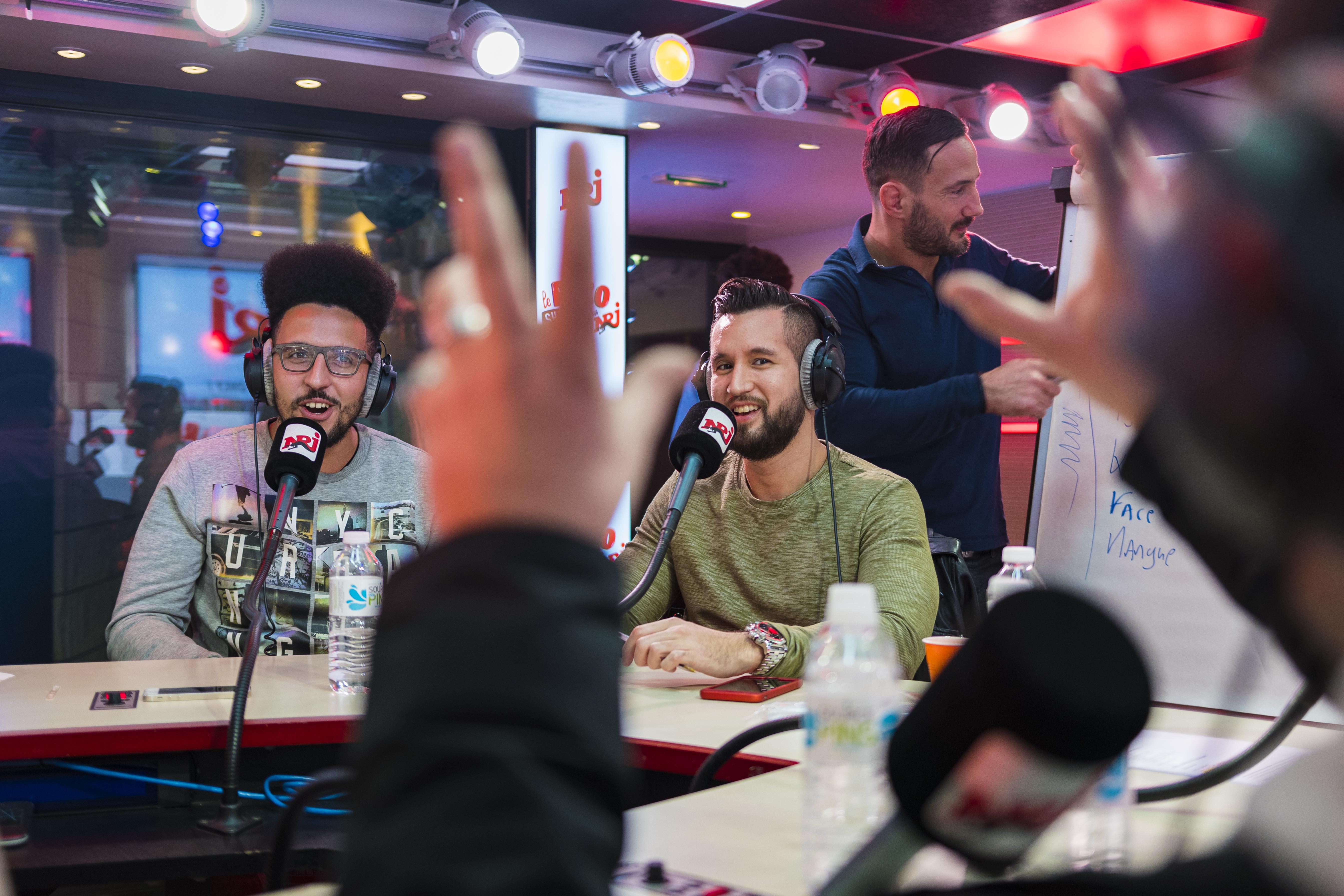Le Rico Show - NRJ