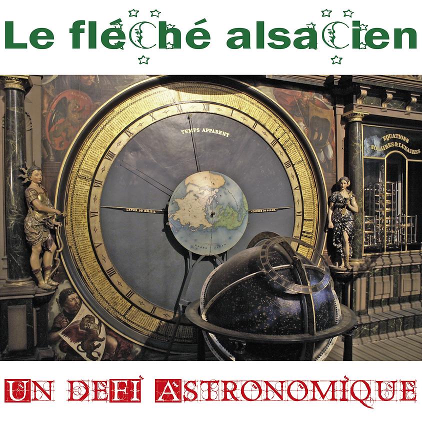 DEFI 13 : Le Fléché Alsacien