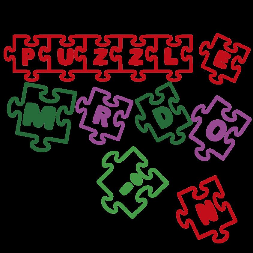 DEFI 15 : Puzzle Méridon_prolongé au 6 juin inclus