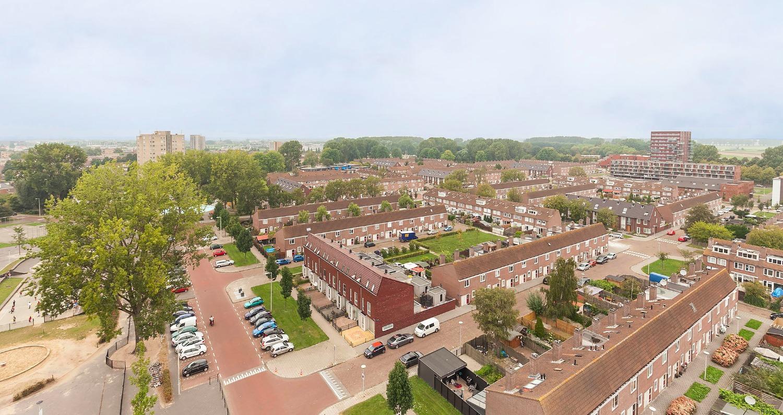 Betaalbaar wonen in Amsterdam 01