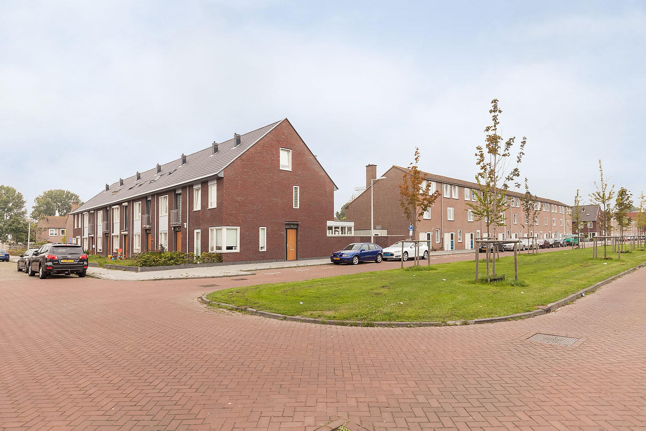 Betaalbaar wonen in Amsterdam 12