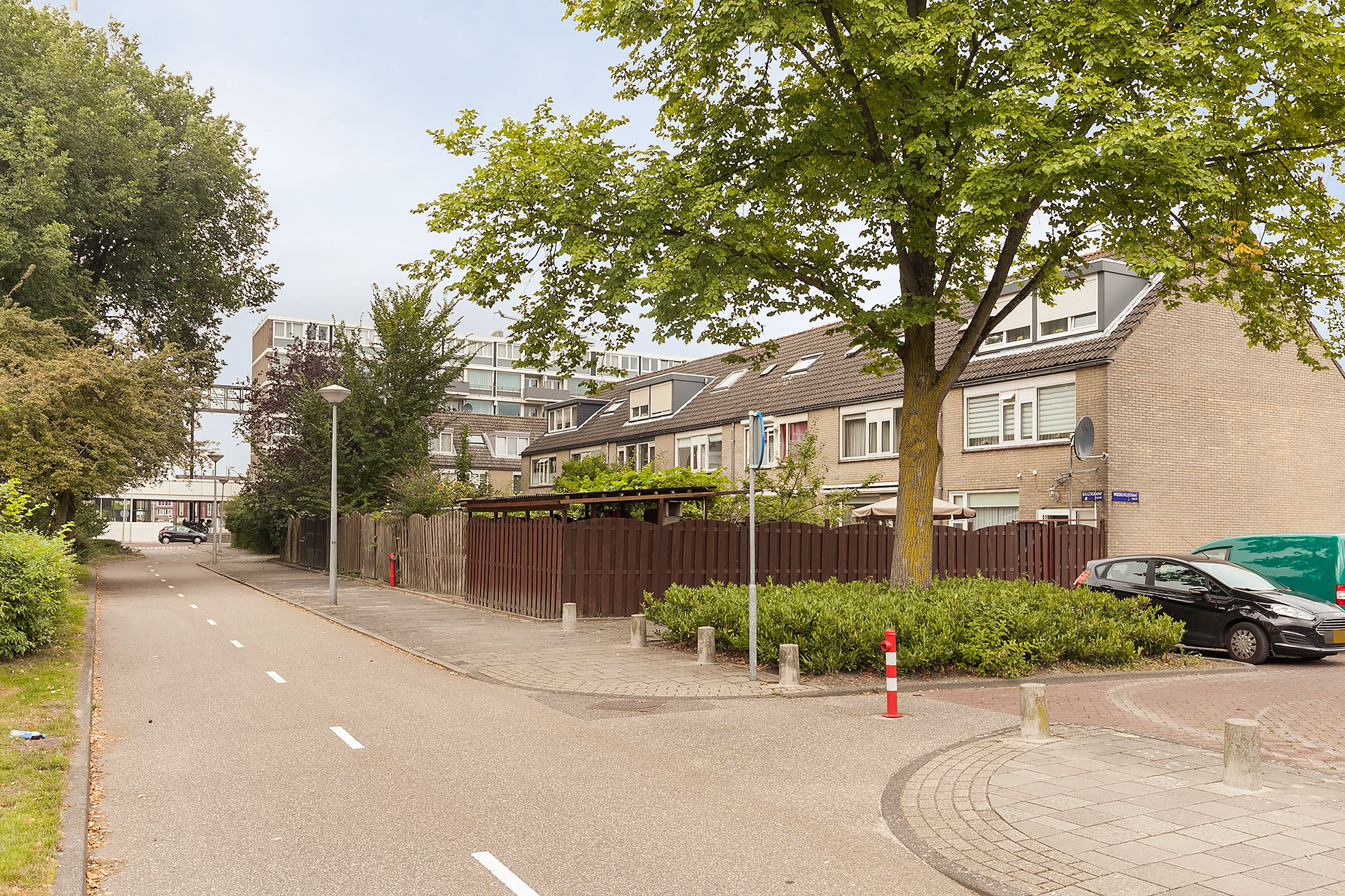 Betaalbaar wonen in Amsterdam 14