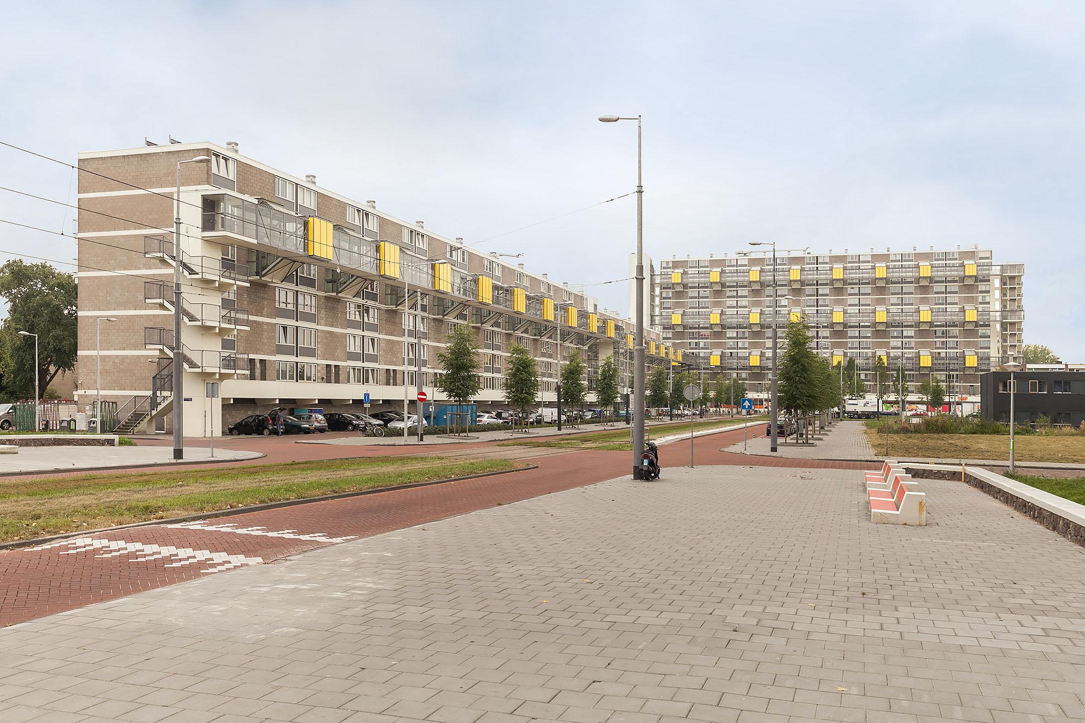 Betaalbaar wonen in Amsterdam 02