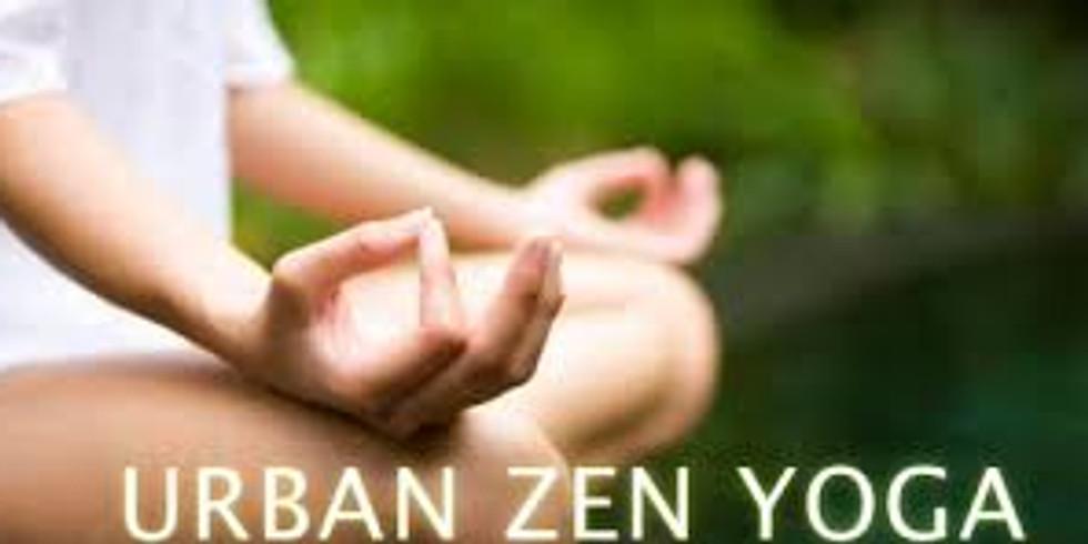 Urban Zen Workshop