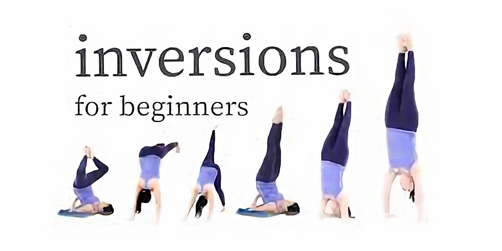 Inversions Workshop