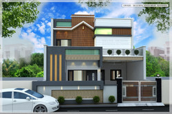 New Design Kothi