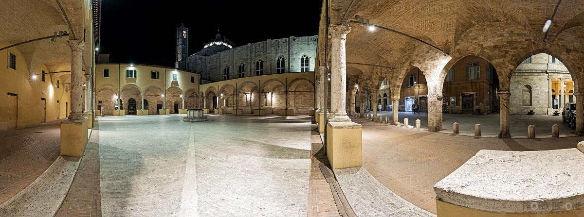 Ascoli Piceno - Chiostro San Francesco 01_6136-6142