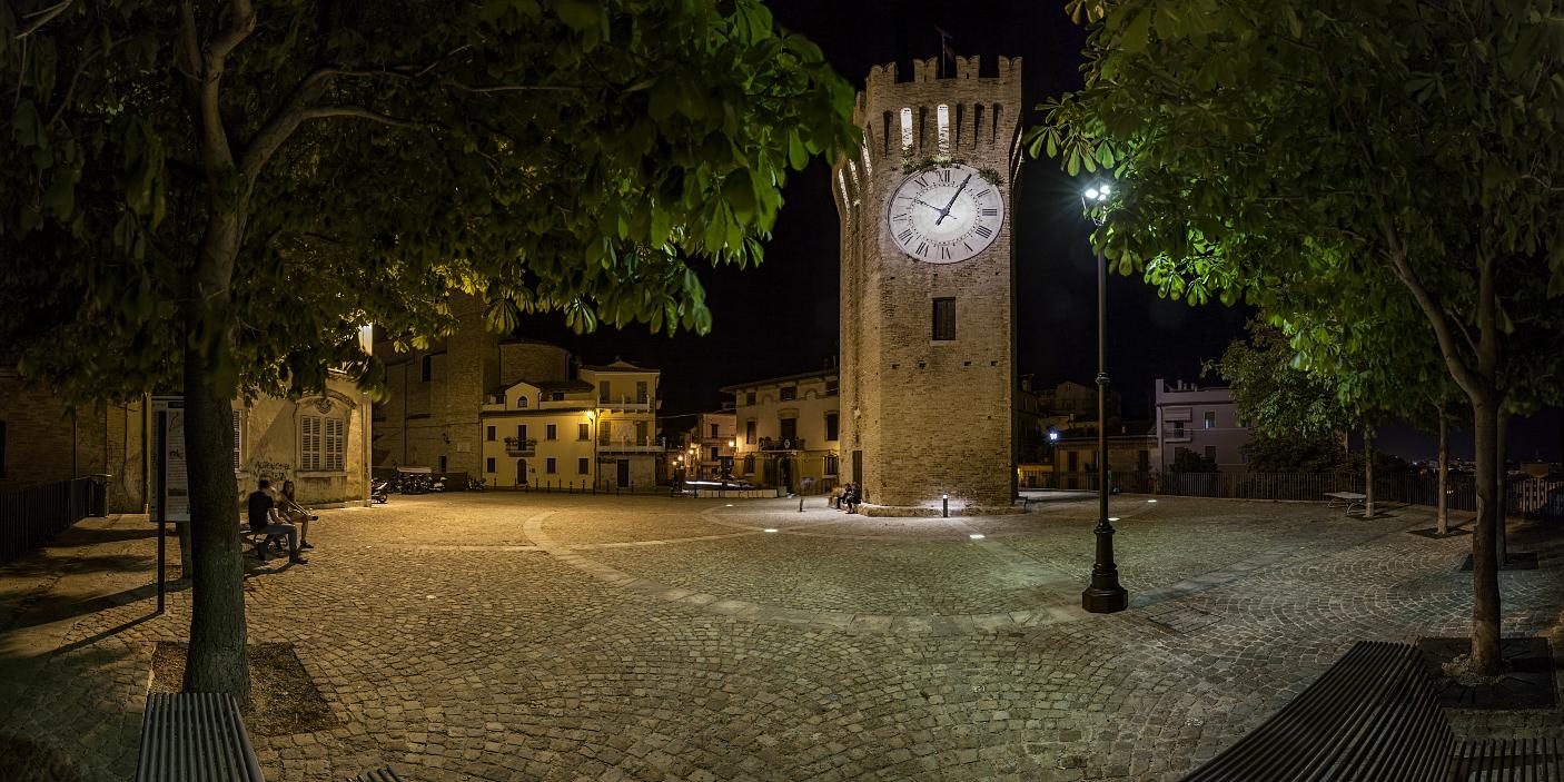 Piazza Sacconi