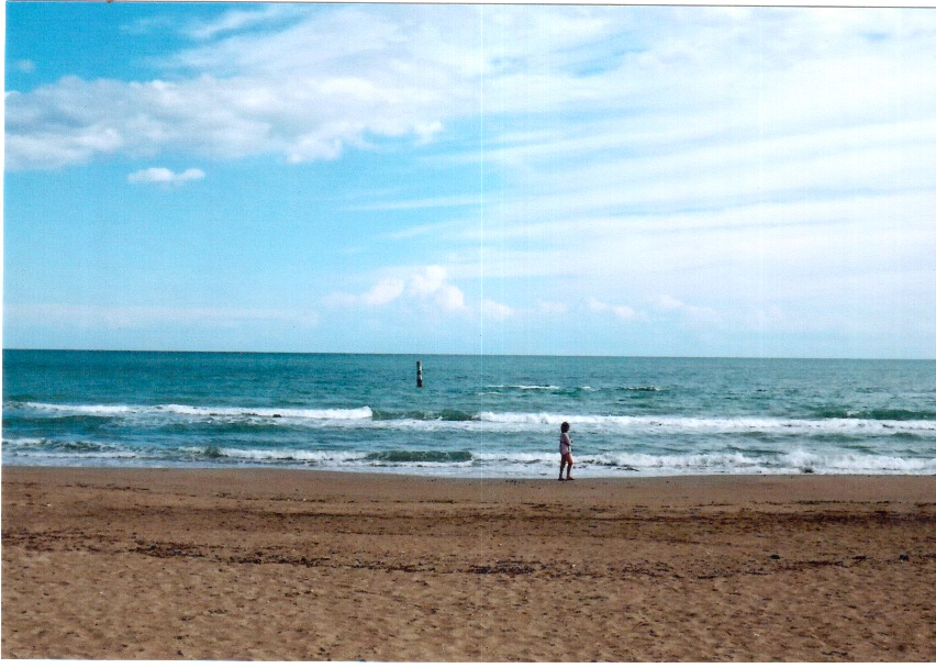 La spiaggia 02