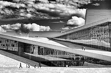 SEGN OB 133-PAGNOTTELLI-Oslo Opera House