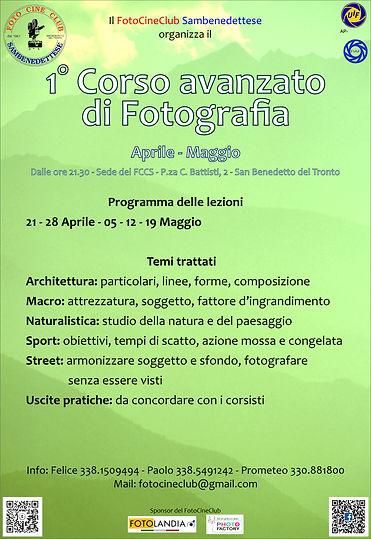Locandina_1°_Corso_Avanzato_Fotografia.j