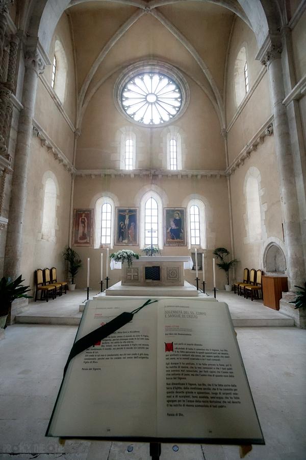 Abbazia Santa Maria Arabona