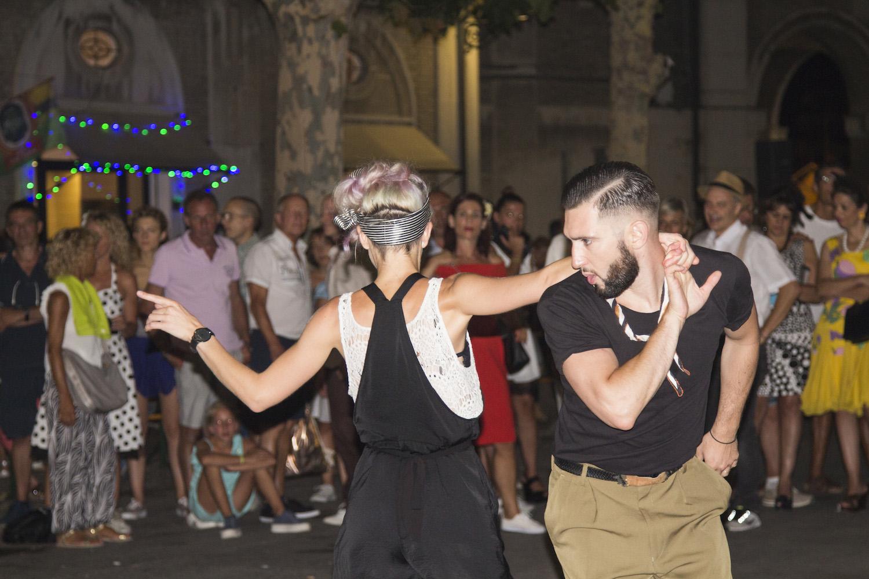 il ballo 1