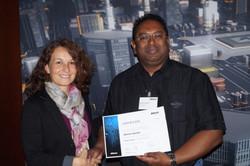 Certified Instructor - Altium - Nechan Naicker