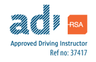 kildare driving school naas