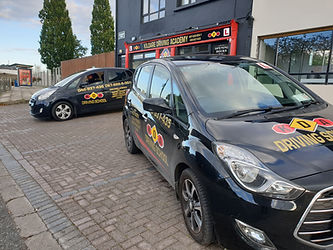 Naas best driving School_