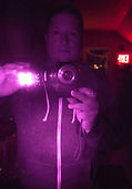 Mike - paranormal investigator team lead