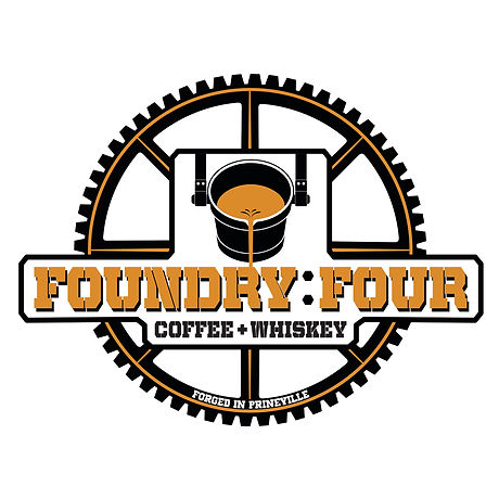 Foundry Four Coffee Whiskey Logo.jpg
