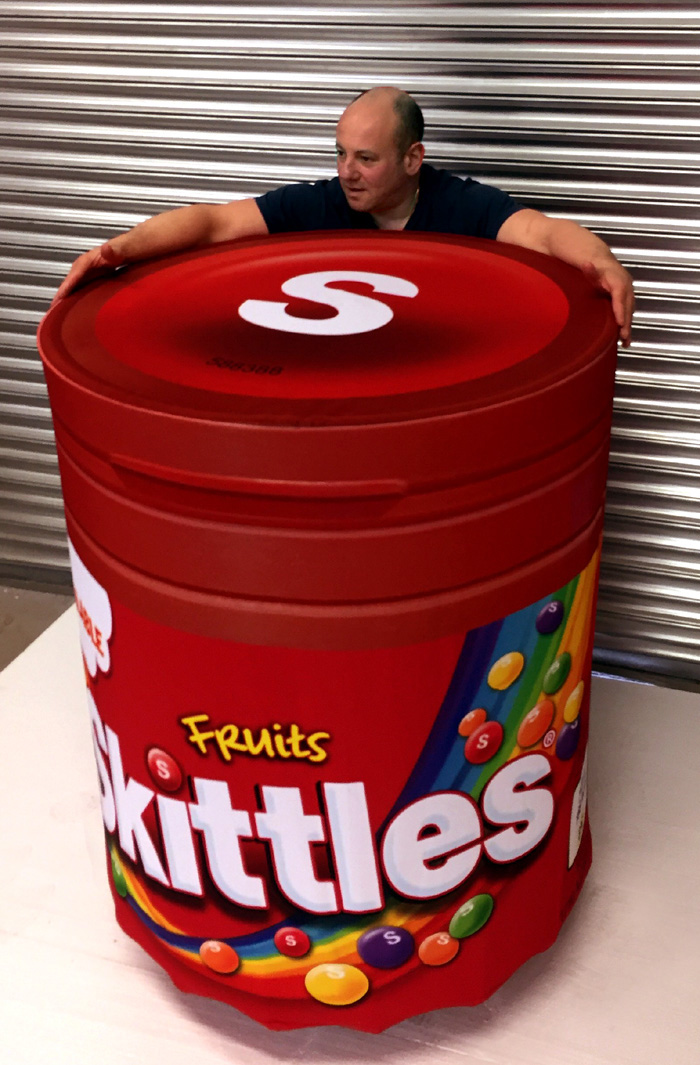 skittles-5ft