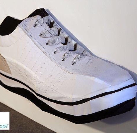 Trainer Replica Point Of Sale